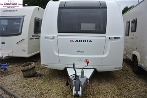 Large image for the Used Adria Altea