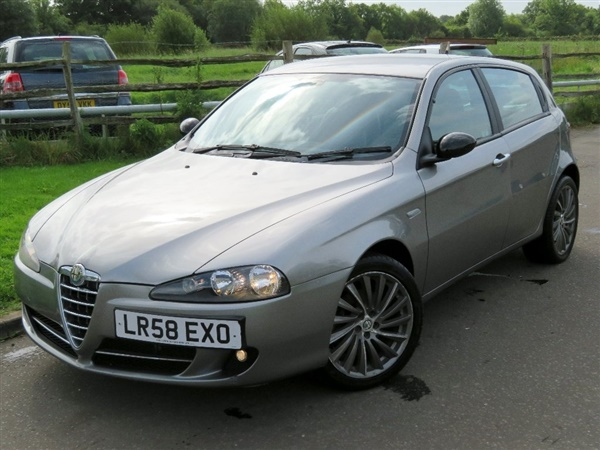 Large image for the Used Alfa Romeo 147