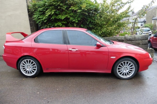Large image for the Used Alfa Romeo 156