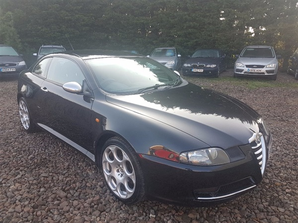 Large image for the Used Alfa Romeo GT