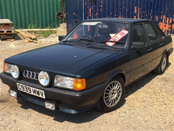Large image for the Used Audi 80