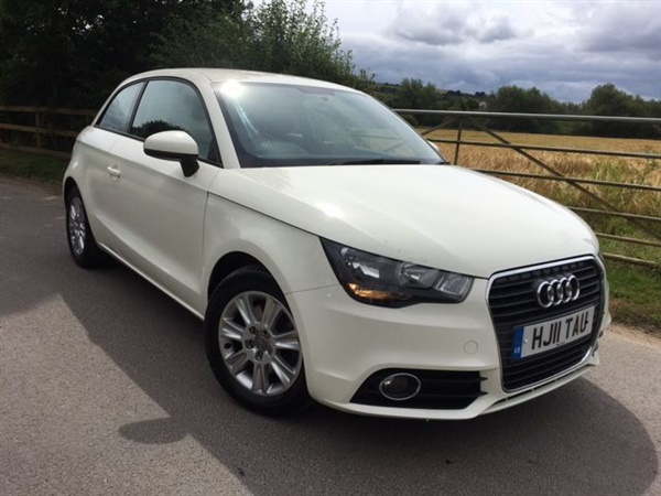 Audi a1 for sale salisbury