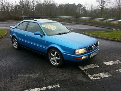 Large image for the Used Audi Coupe GT