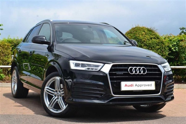 Large image for the Used Audi Q3