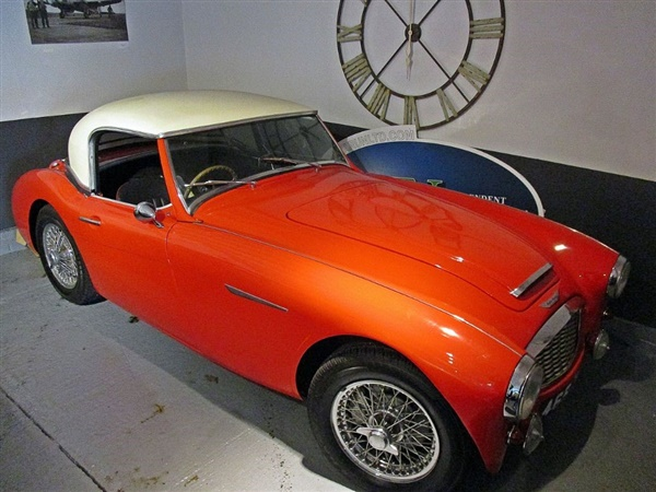 Large image for the Used Austin Healey Healey