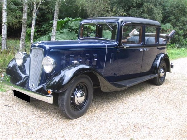 Large image for the Used Austin 6