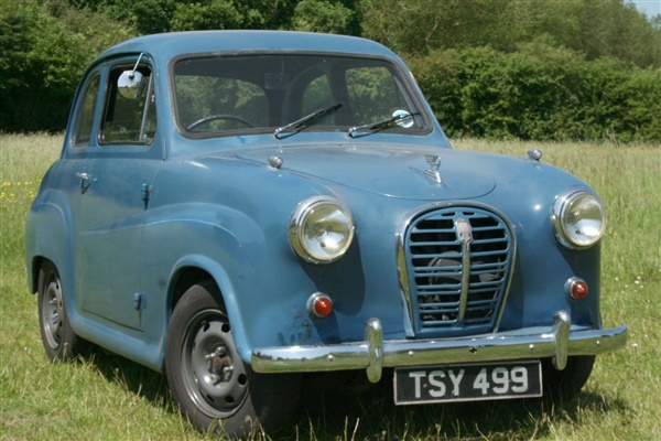 Large image for the Used Austin A30