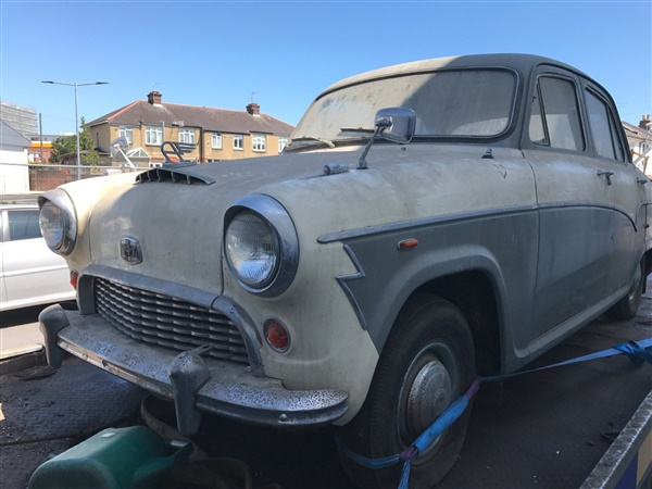 Large image for the Used Austin A55