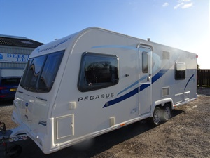 Large image for the Used Bailey Pegasus