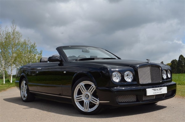Large image for the Used Bentley Azure