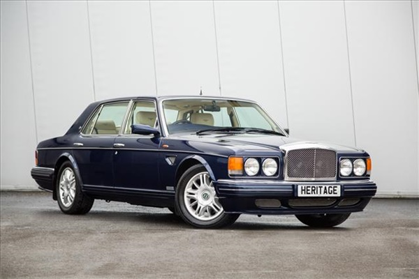 Large image for the Used Bentley Brooklands