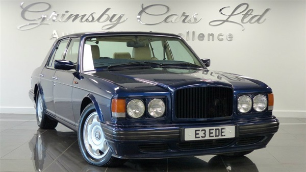 Large image for the Used Bentley Turbo R