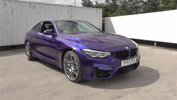 Large image for the BMW M4