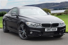 Used BMW 4 Series Cars for Sale Custom House  Second Hand BMW 4