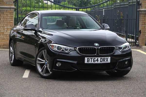 Large image for the Used BMW 430d