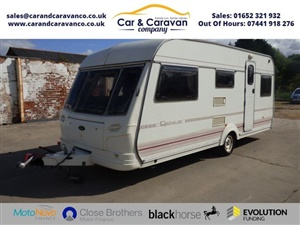 Large image for the Used Coachman Amara