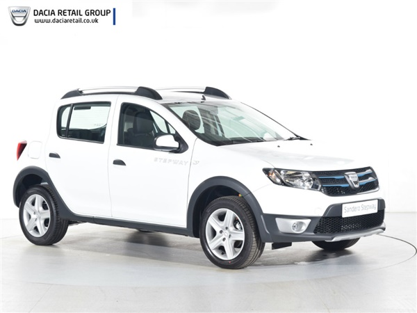 Large image for the Dacia Sandero Stepway