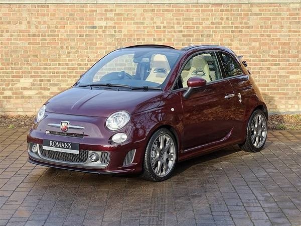 Large image for the Used Fiat 695