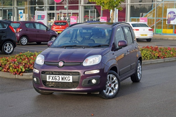 Large image for the Used Fiat Panda