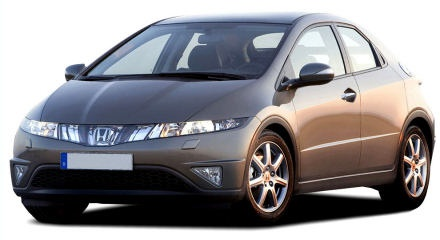 Large image for the Honda Civic