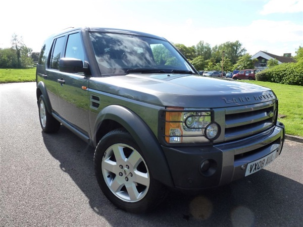 Parts Used Land Rover Discovery Parts Used