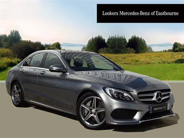 Mercedes Eastbourne Used Cars