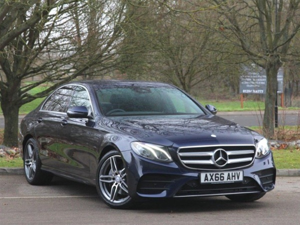 Used diesel mercedes benz e class 3 400 miles for sale in for Mercedes benz e350 edmunds