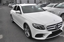Mercedes dealers scotland
