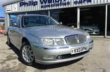 Used Rover 75 for Sale in York North Yorkshire  AutoVillage