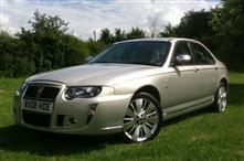 Used Rover 75 Cars for Sale - Used Rover UK | AutoVillage