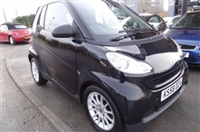 Smart car swindon