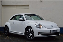 Vw beetle for sale ni