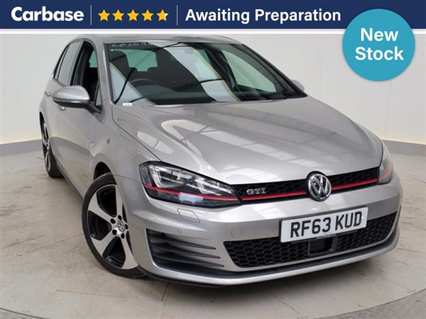Large image for the Volkswagen Golf